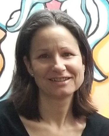 Isabelle Aubé