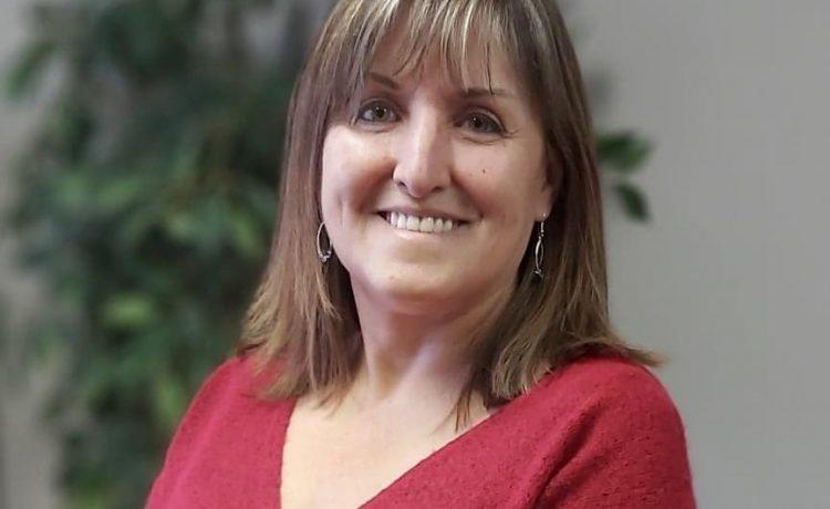 Julie Frappier