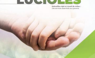 Rapport synthèse de l'évaluation des services de relevailles-répit et travail de milieu en Abitibi-Témiscamingue