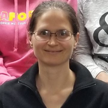 Josée Fleurent