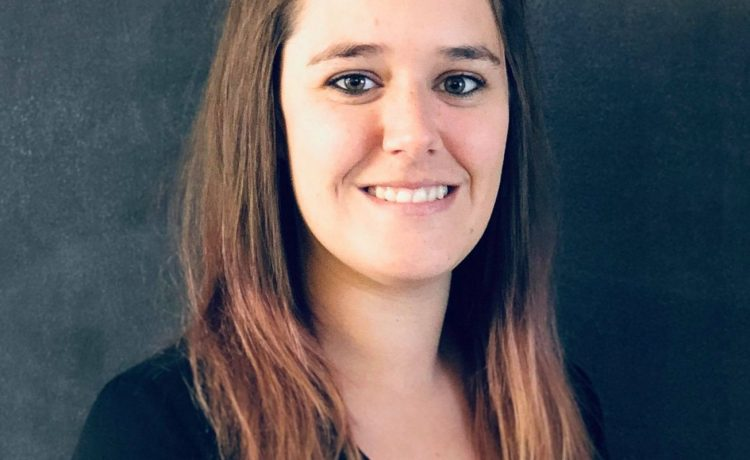 Jessica Briand Cusson