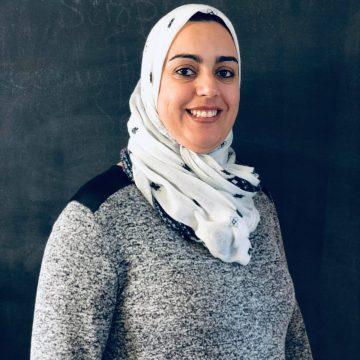 Zahra Izzou